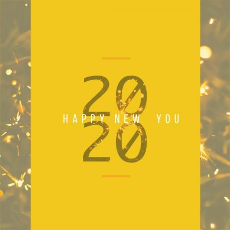 Happy New You 2020