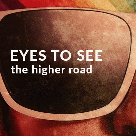 Higher Road graphic