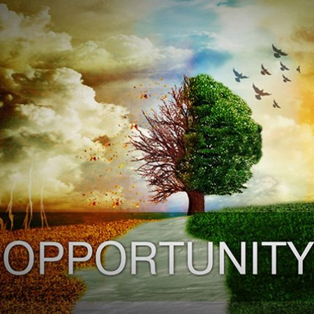 Season of Opportunity Lent 2019